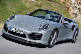 2014 porsche turbo 911 used 2014 porsche 911 convertible pricing for sale edmunds