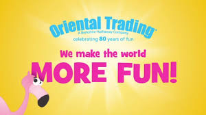 oriental trading company halloween oriental trading company corporate history and fun facts youtube