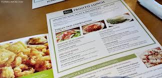 Family Garden Menu - olive garden lunch menu houston tx best idea garden