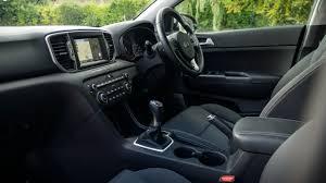 kia sportage interior newmotoring 1 200 miles four days and a kia sportage
