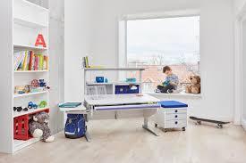 Schreibtisch H Enverstellbar Eck Neu 2017 Moll Schreibtisch Winner Classic Weiß Inkl Schublade