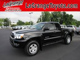 prerunner ranger 2wd pre owned 2015 toyota tacoma 2wd access cab v6 at prerunner pickup