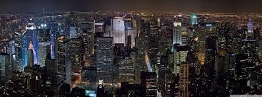 new york midtown skyline hd desktop wallpaper widescreen high