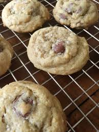 easy chocolate chip cookie recipe popsugar food