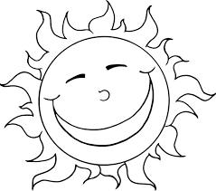 Coloring Page Sun Sun Coloring Pages Sun Coloring Page Free Printable Sun Coloring by Coloring Page Sun