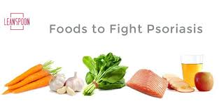 foods to fight psoriasis leanspoon