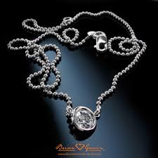 diamond necklace gift images Picking the perfect diamond pendant for 10 year anniversary gift jpg