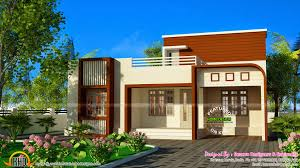 Single Floor House by Single Story Modern House Plans Simple Home Design Glass Roof Over