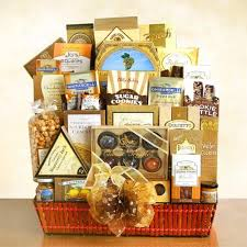 Gourmet Easter Baskets 10 Top Quality Easter Treats Gift Baskets You Would Love To Buy