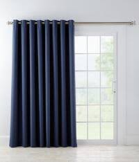 Pinch Pleat Drapes For Patio Door Sliding Door Curtains U0026 Sliding Door Drapes Country Curtains