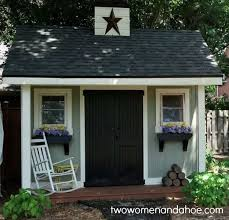 shed makeovers made a easy garden shed siding diy