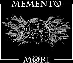 Memento Mori - memento mori haptic press