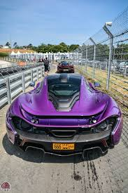 mclaren p1 purple mclaren95 mclaren p1 cars and sports cars