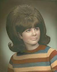 this was the hottest hairdo of the 1960s how it got started is