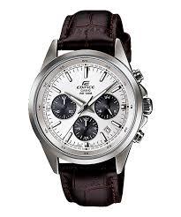 Jam Tangan Casio Chrono efr 527l 7av standard chronograph edifice timepieces casio