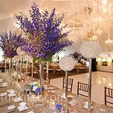 tall wedding centerpieces hydrangea bridal centerpieces