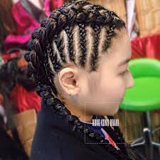 best cornrow braids to try right now hairstyles hair hairstyle braid