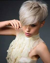 Kurzhaarfrisuren Blond Bilder by Kurzhaarfrisuren Blond 2016 Bilder Kapsels