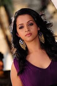 bhavana telugu actress wallpapers picture 367046 actress bhavana latest stills new movie posters