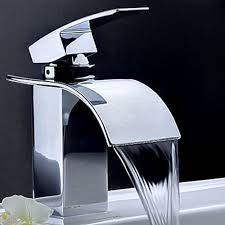Centerset Waterfall Faucet Best 25 Chrome Finish Ideas On Pinterest Bronze Bathroom Faucet