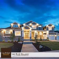 Candlelight Homes We Are In Love With This Gorgeous Sun Valley Plan In Herriman