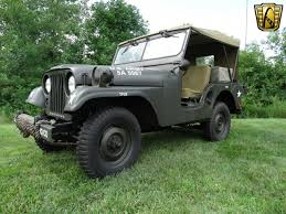 willys jeep 1955 willys jeep for sale photos technical specifications