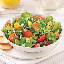 cuisiner le saumon fumé salade au saumon fumé et avocat recettes cuisine et nutrition