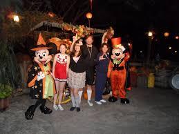 Disney U0027s Halloween Festival In Paris Disney Parks Blog by Disneyland Halloween Events