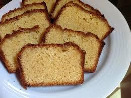 easy lemon pound cake genxposé