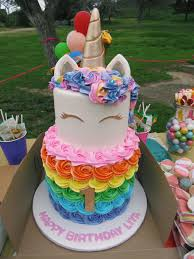 unicorn cakes do exist and they u0027re downright whimsical and