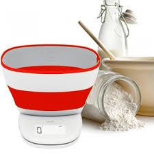 balance de cuisine aubecq balance avec bol pliable aubecq balance de cuisine cuisin store