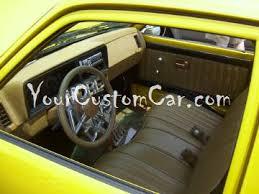 Custom Classic Mini Interior The Big Show 2008