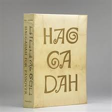 haggadah for passover haggadahs for passover from the museum library bridges