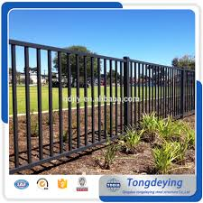 prefabricated steel fence prefabricated steel fence suppliers and