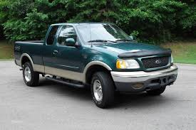 2000 ford f150 4x4 2000 ford f 150 xlt cab 4x4 road package 1 owner