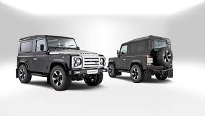 icon 4x4 defender the end of an icon top 5 land rover defenders