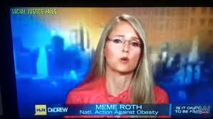 Meme Roth - my kind of girl 9gag
