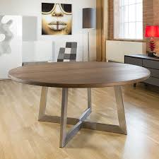 luxury round dining table massive 160cm dia luxury round dining table oak wood bespoke colour