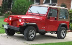 1991 jeep islander jeep wrangler vs ford f 150 jeep wrangler