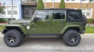 lifted jeep 2 door 3 5