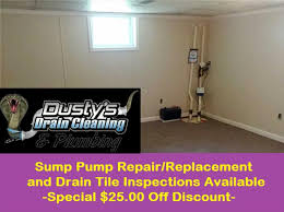 dusty u0027s drain cleaning and plumbing plumbing or related services