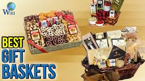 7 best gift baskets 2017