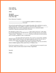 collection of solutions letter of recommendation college admission