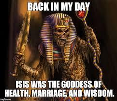 Daily Memes - deviantart meme week a hybrid with daily memes the mummy