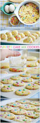 best 25 cake mix cookie recipes ideas on pinterest cake box