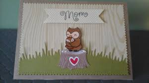 diy mother u0027s day card tutorial with new lawn fawn stamps youtube