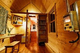 Interiors Of Tiny Homes Interiors Tiny House Tiny House Plans Tiny House Interiors Free