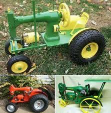 chambre à air tracteur agricole chambre a air de tracteur nouveau vieux jouet en plastique tracteur