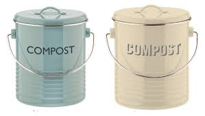 compost canister kitchen 10 stylish countertop compost bins orta
