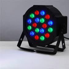 disco for sale par led 18 x1w par 64 rgb lighting dj party disco l stage light
